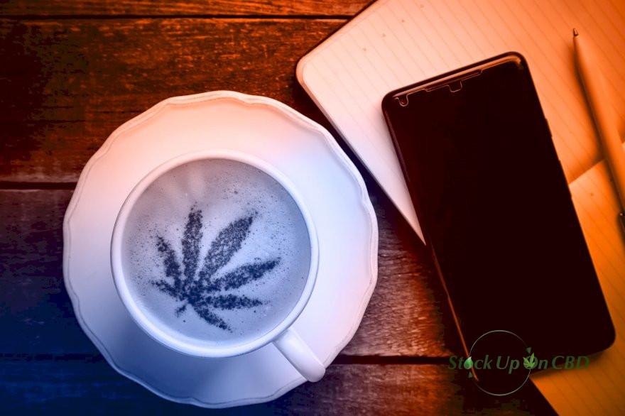 CBD COFFEE: A HEALTHY WAY TO MAKE A CBD OIL DRINK