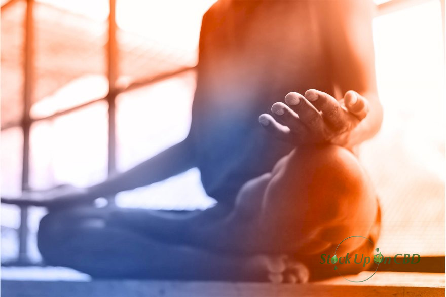 ENHANCING THE BENEFITS OF MINDFULNESS, MEDITATION, AND YOGA WITH HEMP CBD