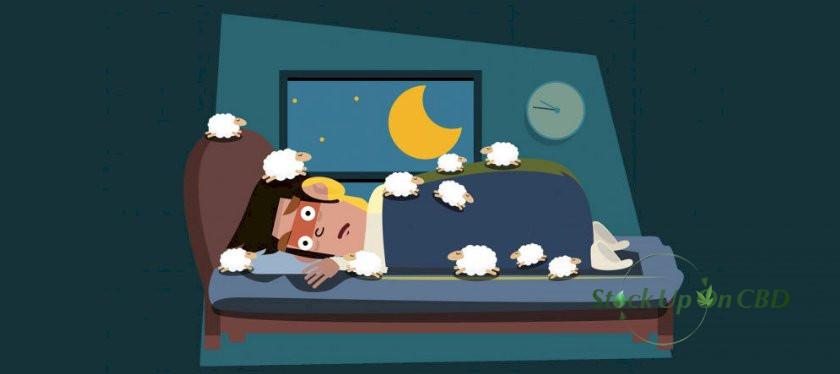 Five Natural Ways to Get a Better Sleep