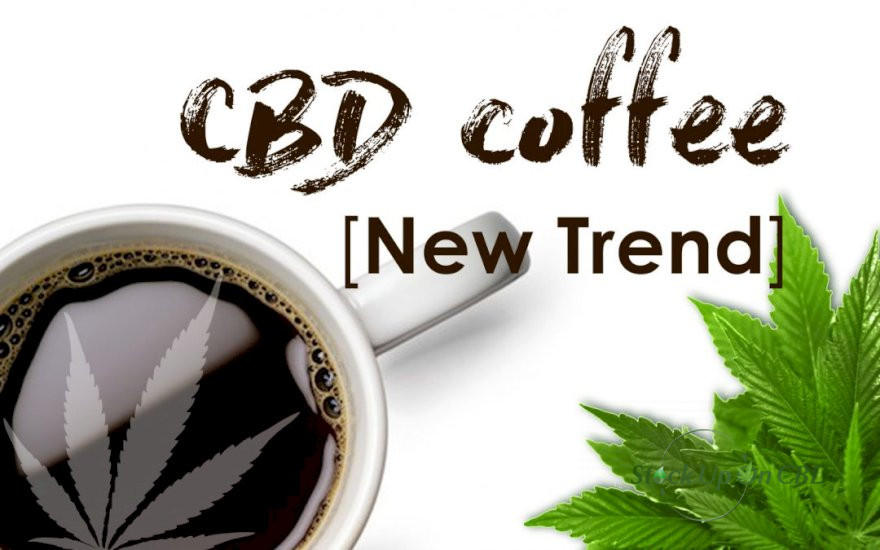 How to make CBD Coffee