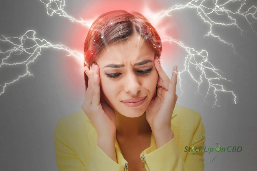 How CBD Oil Can be Used to Cure Migraines